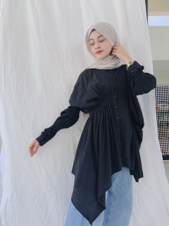 CLARA TOP IN BLACK